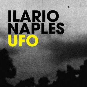 Ilario Naples 歌手頭像