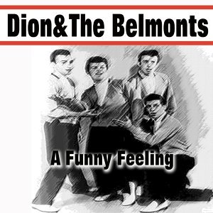 Dion, The Belmonts