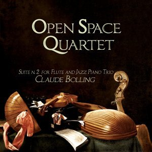 Open Space Quartet 歌手頭像