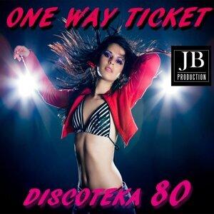 Discoteka 80 歌手頭像