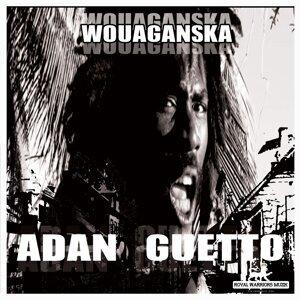 Wouaganska 歌手頭像