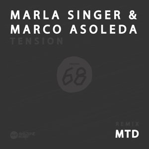 Marla Singer, Marco Asoleda 歌手頭像