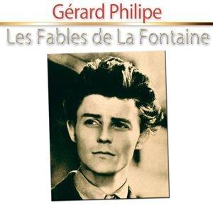 Gérard Philipe 歌手頭像