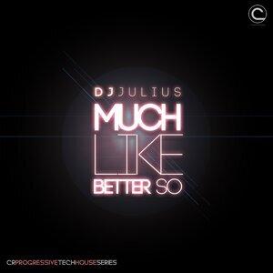 DJ Julius 歌手頭像