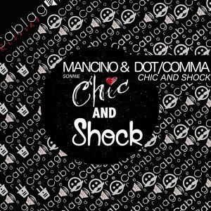 Sonnie Mancino, Dot/Comma 歌手頭像