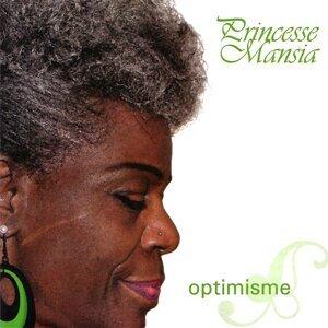 Princesse Mansia M'Bila 歌手頭像