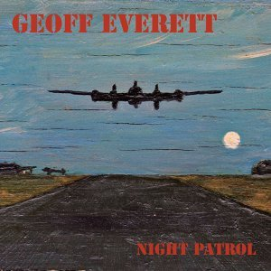 Geoff Everett 歌手頭像