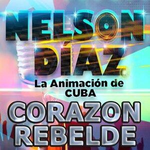 Nelson Diaz 歌手頭像