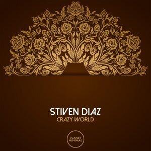 Stiven Diaz 歌手頭像