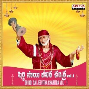 Chintada Viswanadha Sastry 歌手頭像