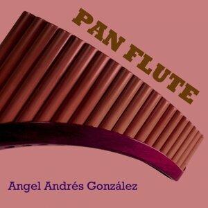 Angel Andrés González 歌手頭像