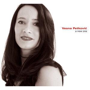 Vesna Petkovic 歌手頭像