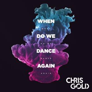 Chris Gold 歌手頭像
