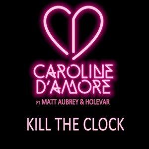 Caroline D Amore feat. Matt Aubrey & Holevar