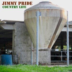 Jimmy Pride 歌手頭像
