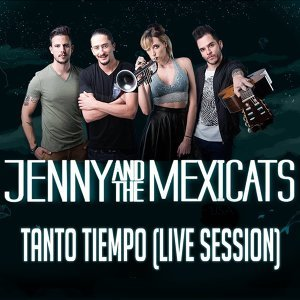 Jenny And The Mexicats 歌手頭像