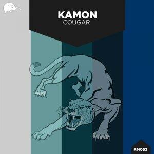 Kamon 歌手頭像