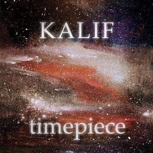 Kalif 歌手頭像