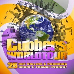 Clubbers Worldtour, Vol.1 歌手頭像