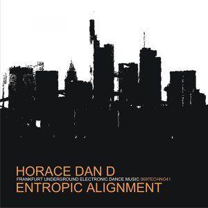 Horace Dan D 歌手頭像