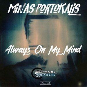 Minas Portokalis 歌手頭像