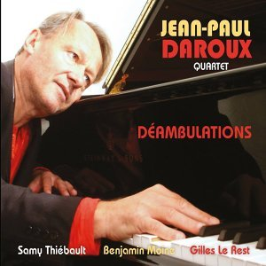 Jean-Paul Daroux Quartet 歌手頭像