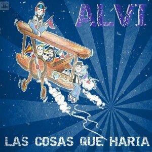 Alvi 歌手頭像