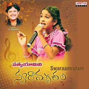 Satya Yamini 歌手頭像