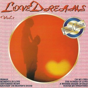 Love Dreams, Vol. 1 歌手頭像