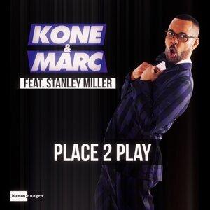 Kone & Marc Feat. Stanley Miller aka Chipper 歌手頭像