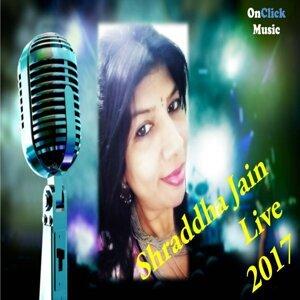 Shraddha Jain 歌手頭像
