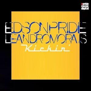 Edson Pride, Leandro Moraes 歌手頭像