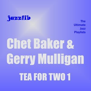 Chet Baker, Gerry Mulligan 歌手頭像