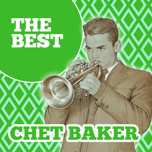 Chet Baker, Gerry Mulligan アーティスト写真