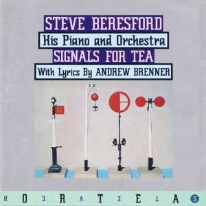 Steve Beresford His Piano And Orchestra 歌手頭像