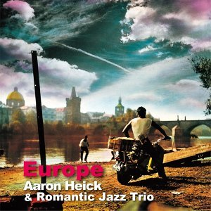 Aaron Heick & Romantic Jazz Trio