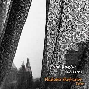Vladimir Shafranov Trio
