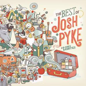 Josh Pyke 歌手頭像