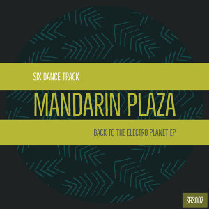 Mandarin Plaza 歌手頭像