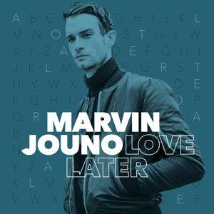 Marvin Jouno 歌手頭像