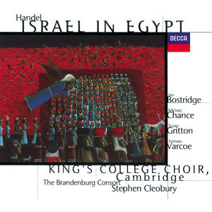 Stephen Cleobury,Stephen Varcoe,Ian Bostridge,The Choir of King's College, Cambridge,Susan Gritton,Michael Chance 歌手頭像