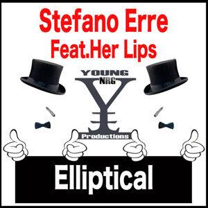 Stefano Erre 歌手頭像