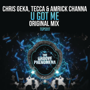 Chris Geka and Tecca and Amrik Channa 歌手頭像