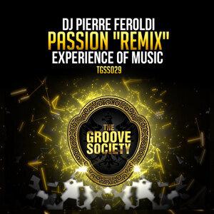 DJ PIERRE FEROLDI 歌手頭像