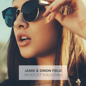 Simon Field,Jamie 歌手頭像