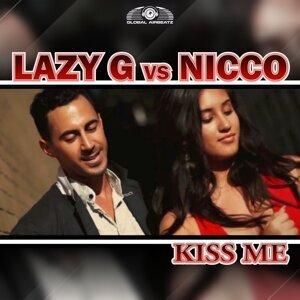 Lazy G vs. NICCO 歌手頭像