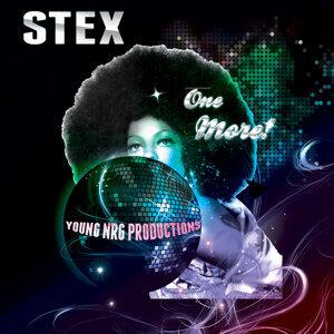 Stex 歌手頭像