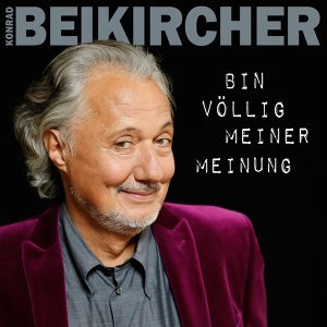 Konrad Beikircher 歌手頭像