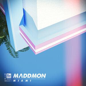 Maddmon 歌手頭像