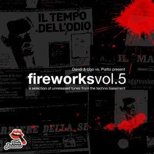 Dandi & Ugo vs Piatto present Fireworks, Vol. 5 歌手頭像